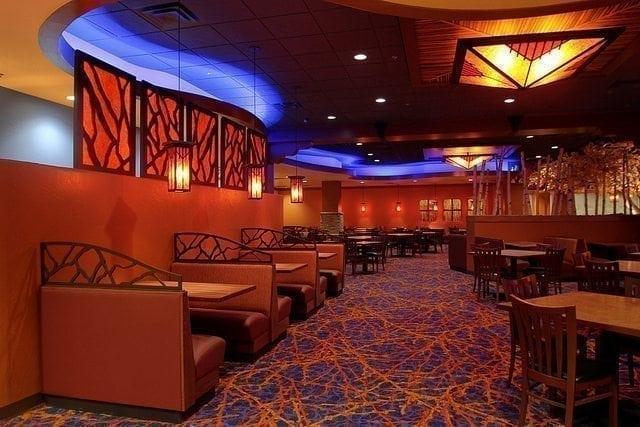 casino led lighting