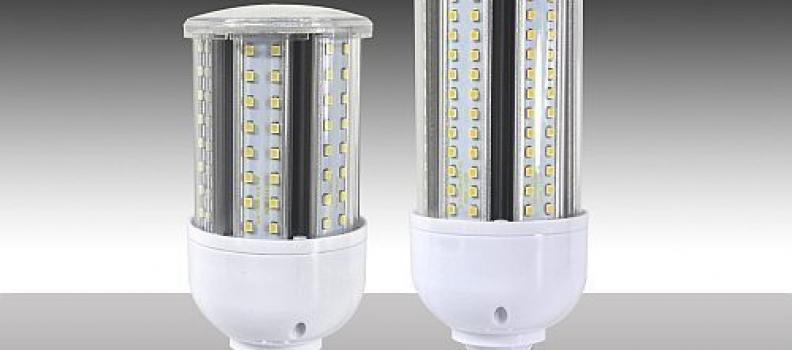 Outdoor Lighting Doe Funds More Ssl Maxlite Post Top Leds Cree